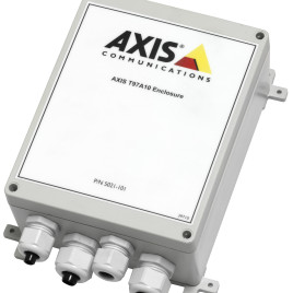 AXIS T97A10      <br />    Enclosure