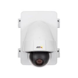 AXIS T98A19-VE Surveillance Cabinet